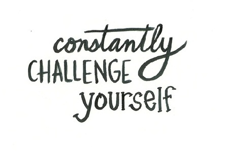 Constantly-Challenge-Yourself