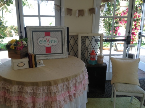 Elevate Blog Conference