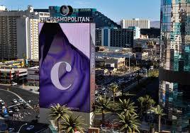 cosmopolitan Vegas